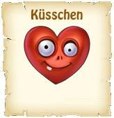 Kusschen